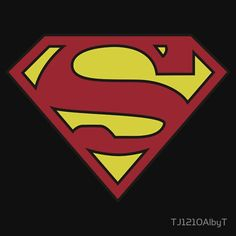 Superman George Reeves, Christopher Reeve, Man Of Steel, Guy Pictures, Dc Universe, Superhero Logos, Superman, Dc Comics, Letters
