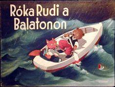 Róka Rudi a Balatonon Fennec Fox, Web Gallery, Childhood Memories, Boat, Album, Teaching, Foxes, Picasa, Dinghy