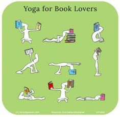 I Love Books, Good Books, Books To Read, My Books, Library Humor, Library Books, Yoga Position, Best Book Reviews, Most Hilarious Memes