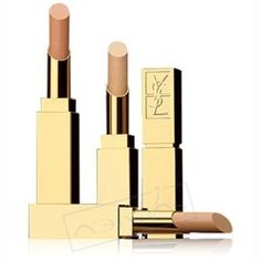 Yves Saint Laurent Anti-Cernes Multi-Action Concealer from Nordstrom. Saved to Beauty. Color Me Beautiful, Be Your Own Kind Of Beautiful, Ysl Beauty, Beauty Makeup, Laura Mercier, Yves Saint Laurent Concealer, Best Concealer, Active, Pink Beige