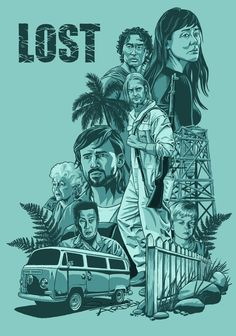 30 Day LOST Challenge, Day 5- Favorite soundtrack: Lost Season 5's 70s throwback balanced with the beautiful orchestral dramatic themes.