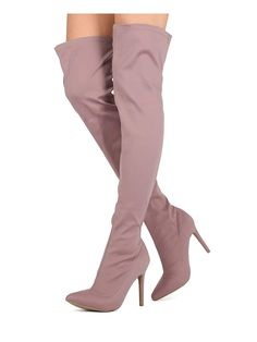 ec083a08ff2 690 Best Womens Over The Knee Boots images in 2019 | Women's over ...