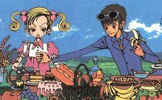 Gokinjo Monogatari - Mikako & Tsutomu