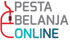 LOGO PESTA BELANJA ONLINE BY idEA