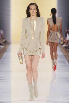 Sfilata Alexandre Vauthier Paris - Alta Moda Autunno-Inverno 2012-13 - Vogue