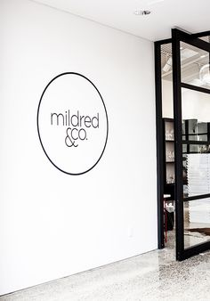 Logo / Mildred & Co