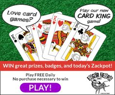 All about online sales, online income, online games, E-Commerce Associates: Do You Love Card Games? Play Our New CARD KING Gam. Online Income, Online Sales, Earn Money Online, Love Games, Games To Play, Marketing Magazine, Kings Game, Play Game Online, News Games