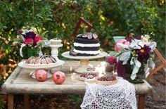 glass wedding place setting - Google Search