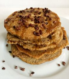 Koffiepannenkoeken Pancakes, Breakfast, Food, Breakfast Cafe, Pancake, Essen, Yemek, Meals, Crepes
