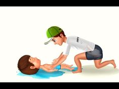 Children Basic Rules Of Safety. Rules of Safety for Children.  Playing t...