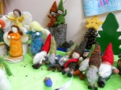 """Guest Post: Using """"A Donsy of Gnomes"""" In First GradeHomeschooling"""