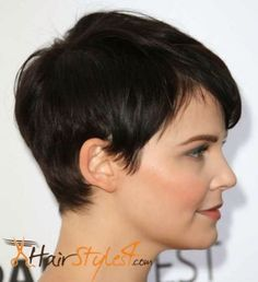 What Are The Super Short Hairstyles