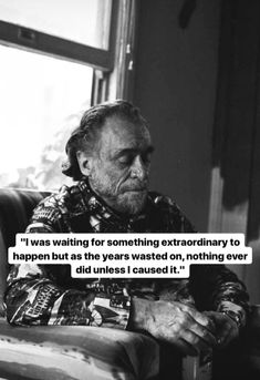 Charles Bukowski on life Now Quotes, Words Quotes, Quotes To Live By, Motivational Quotes, Inspirational Quotes, Sayings, Poetry Quotes, Wisdom Quotes, Life Quotes