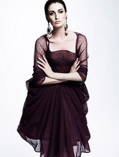 """"""" Wedding Party Dresses Zac Posen - Resort 2013 (Vogue.com) """""""