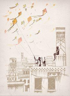 Illustration by David Fleck