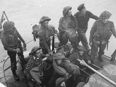 Opération Jubilee 19 aouût 1942