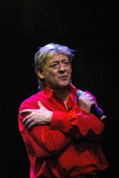 L- Foto: Silvana Breur - Benny Neyman (Maastricht, 9 juni 1951 - Soesterberg, 7 februari 2008)