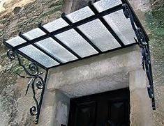 Afbeeldingsresultaat Voor Auvent De Porte En Fer Forg C3 A9 9 Best Chhaza Images Balcony Blacksmithing Porch Roof