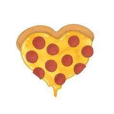 Looking to switch it up? Try our pizza dosa. A dosa filled with homemade pizza sauce and cheese! Comida Pizza, Pizza Tattoo, Pizza Pictures, Heart Shaped Pizza, Pizza Art, Pizza Pizza, Heart Clip Art, Food Clips, Tastefully Offensive