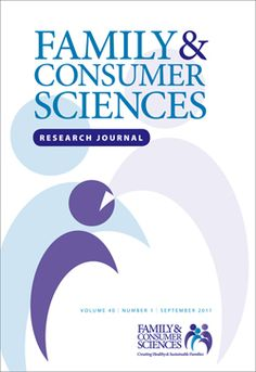 Professional Journal for Family Consumer Sciences