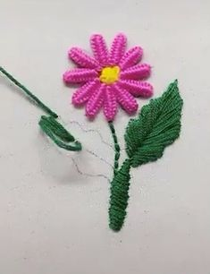 Sewing Techniques 379569074847884257 - ropa de ideas de bordado fácil – einfache stickideen kleidung – Source by gustavoarraya Hand Embroidery Videos, Embroidery Stitches Tutorial, Sewing Stitches, Learn Embroidery, Hand Embroidery Designs, Cross Stitch Embroidery, Embroidery Ideas, Hand Quilting Patterns, Quilting Designs