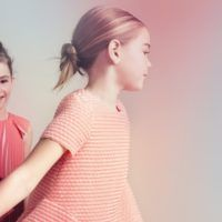 ¡Oh Dior! ¡Qué niños! - loff.it Colección moda infantil Baby Dior otoño Invierno 2016.