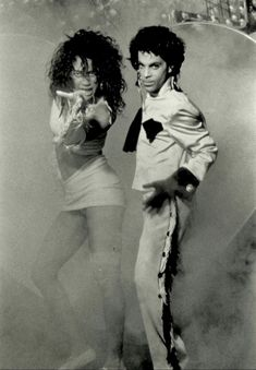 Prince and Cat