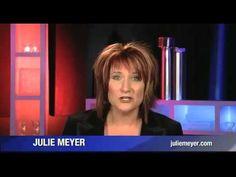 Julie Meyer | Sing The Word Of God | JulieMeyer.com - YouTube