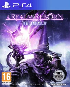 FINAL FANTASY XIV marks the latest installment to the FINAL FANTASY series, and brings with it unprecedented levels of player choice and freedoms. #videogames #PlayStation4