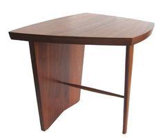Nakashima Mid Century Modern  Side Table