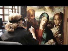 Avance de la exposición I: El Divino Morales - Vídeo - Museo Nacional del Prado. - https://www.museodelprado.es/actualidad/multimedia/avance-de-la-exposicion-i-el-divino-morales/2922b56f-fe1c-4897-bfed-5e00c6801810