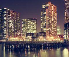 Long Island City, New York City, 2014