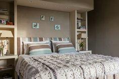 Bedroom Bed Design, Bedroom Decor, Bed Back, Home Alone, Walk In Closet, Suite Principal, Sweet Home, House Design, Furniture