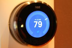 A thermostat that learns? Three months with the Nest  The launch hype is over. What's left? A capable-but-geeky learning thermostat.