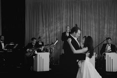 Jeremy Shrader's Octocats performed big band swing music at this beautiful wedding at Chenal Country Club in LIttle Rock, AR designed by Jessica Kersey of Finishing Touch Event Design. Little Rock, Wedding Music, Event Design, The Incredibles, Club, Touch, Weddings, Band, Country
