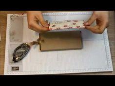 Videoanleitung für Schokoladenziehverpackung
