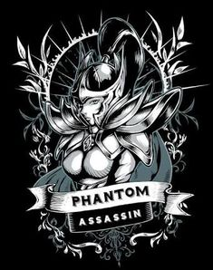 Phantom Assassin Fanart by on DeviantArt Dota2 Heroes, Dota 2 Wallpapers Hd, Dota 2 Game, Black Pink Songs, B Tattoo, Fanart, Drawing Sketches, Deviantart, Cartoon