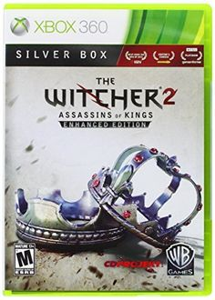 The Witcher 2: Assassins Of Kings - Silver Edition - Xbox 360 from Warner Home Video - Games