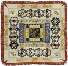 Gefilte Quilt: The Lincoln Movie & the Keckley Quilt