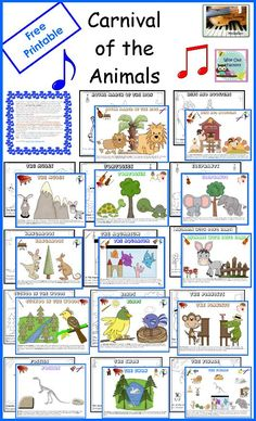L Elephant Carnival Of The Animals L' Elephant - from Le ...