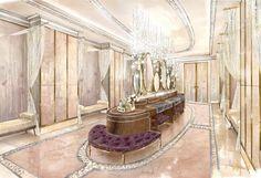the lanesborough spa 1508 london Spa Lounge, Lounge Club, Roman Bath Spa, Best Interior, Interior Design, Spa Rooms, Hotel Guest, Wellness Spa, Luxury Spa