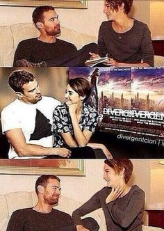 They look so adorable together, now sheo just needs to be real!