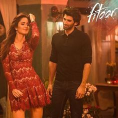 #Fitoor