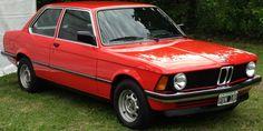 #BMW 316 1980. http://www.arcar.org/bmw-316-1980-77525
