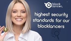 Dear Blocklancers, we already arrived at our Dev Diary! We will celebrate this by talking about a very important topic: Account Security and Recently we… Accounting, Platform, Celebrities, Celebs, Heel, Wedge, Celebrity, Heels, Famous People