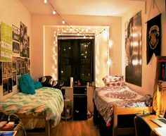 15 Creative DIY Dorm Room Ideas | Ultimate Home Ideas