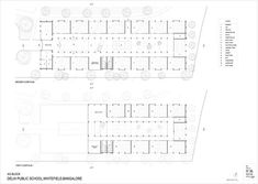 DPS Kindergarden School,Plan