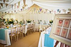 Jen and Rick's English Country Tea Party Wedding Tea Party Wedding, Wedding Weekend, Boho Wedding, Dream Wedding, Afternoon Tea Wedding, English Country Weddings, Wedding Bunting, Wedding Themes, Wedding Ideas