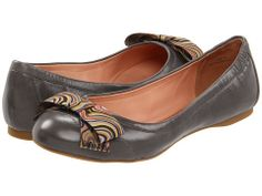 Shop Classic, Contemporary and Designer clothing, shoes and accessories at The Style Room (powered by Zappos)! Cute Flats, Cool Style, My Style, Paul Smith, Discount Shoes, Pumps, Grey, Fashion Trends, Confessions
