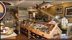 Lovely Fishing Online Store